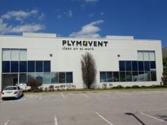 Plymovent Kanada